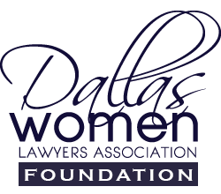 Dallas Women Lawyers Association Foundation Logo